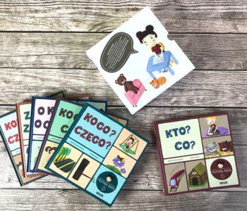 Przypadki Agatki. Książka dla dzieci