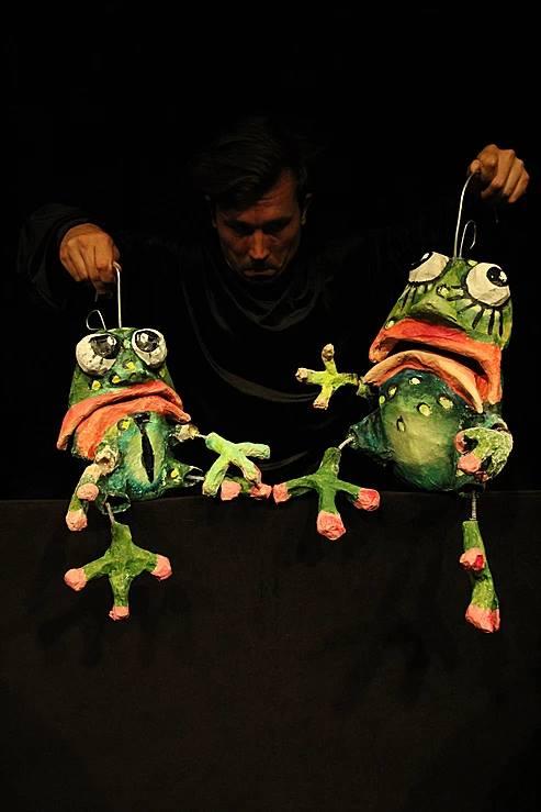 Spektakl teatralny dla dzieci: Calineczka