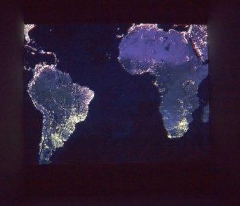 Mapa wewnętrzna. Warsztaty towarzyszące wystawie Anny Belli Geiger
