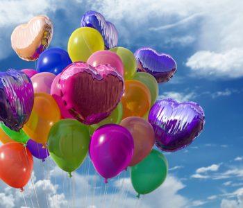 Warsztaty balonowe szaleństwo