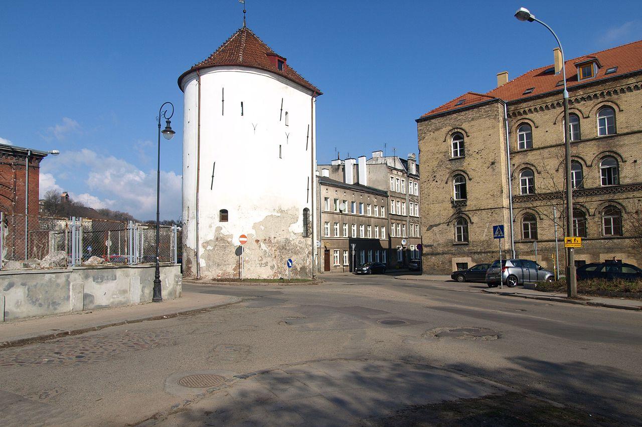 Odkrywaj miasto z Gdańskimi Miniaturami. Spacer z zagadkami szlakiem koloru białego