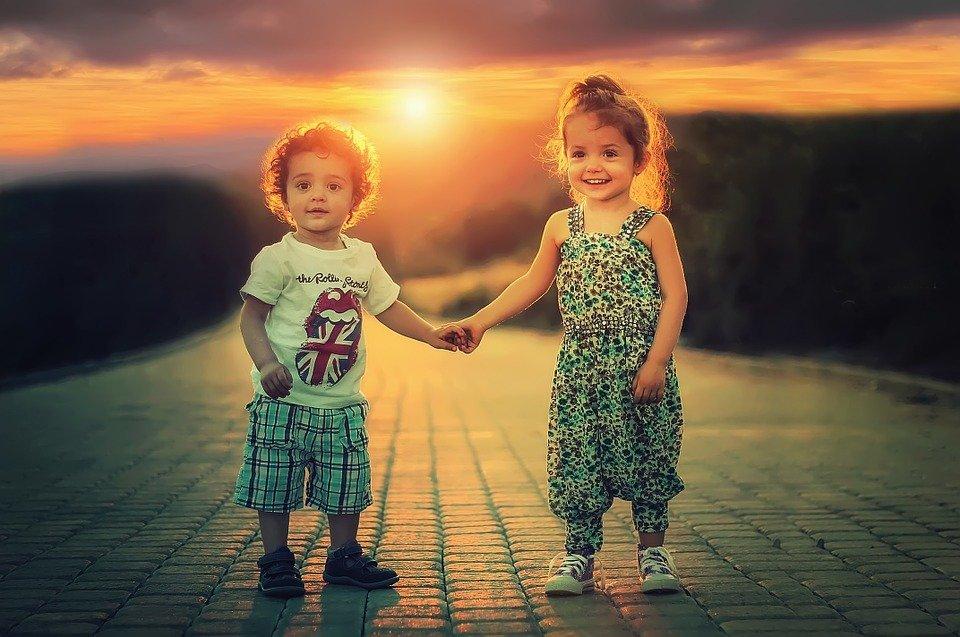 pixabay dzieci
