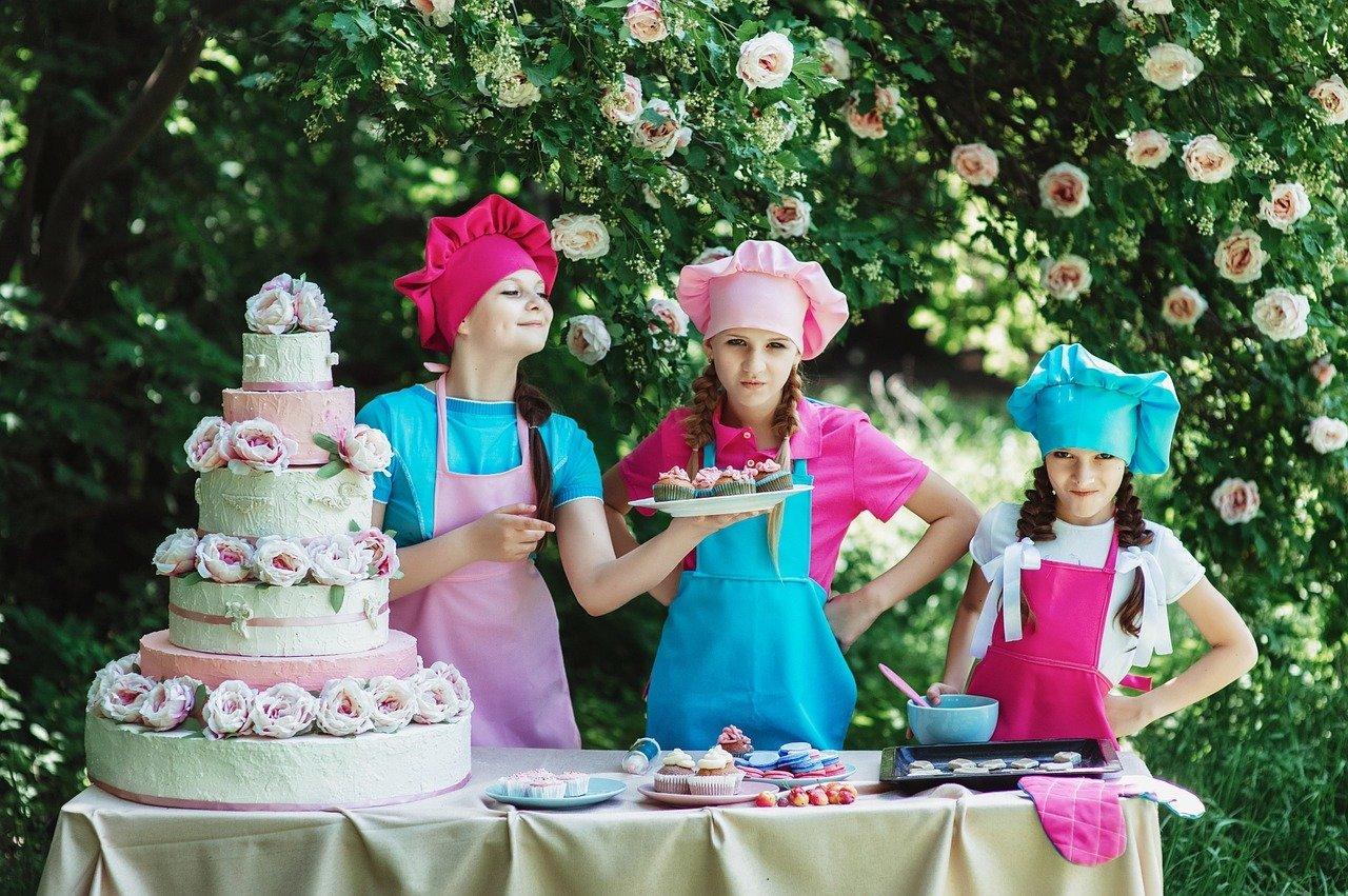 Kulinarne szaleństwo - warsztaty z robienia deserów