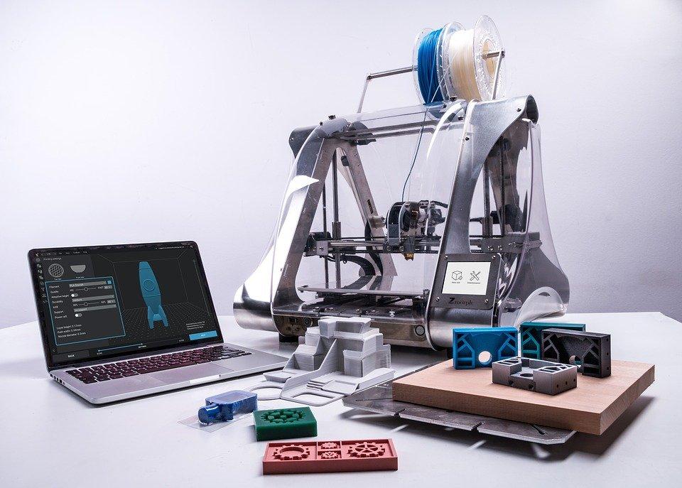 Nowe technologie. Druk 3D – warsztaty dla dzieci od 9 lat