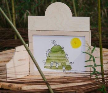 Opowieści przy kominku – warsztaty dla babć i dziadków z wnukami i wnuczkami
