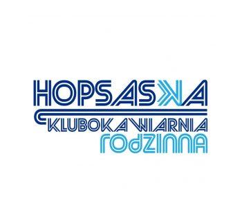 Klubokawiarnia rodzinna Hopsaska