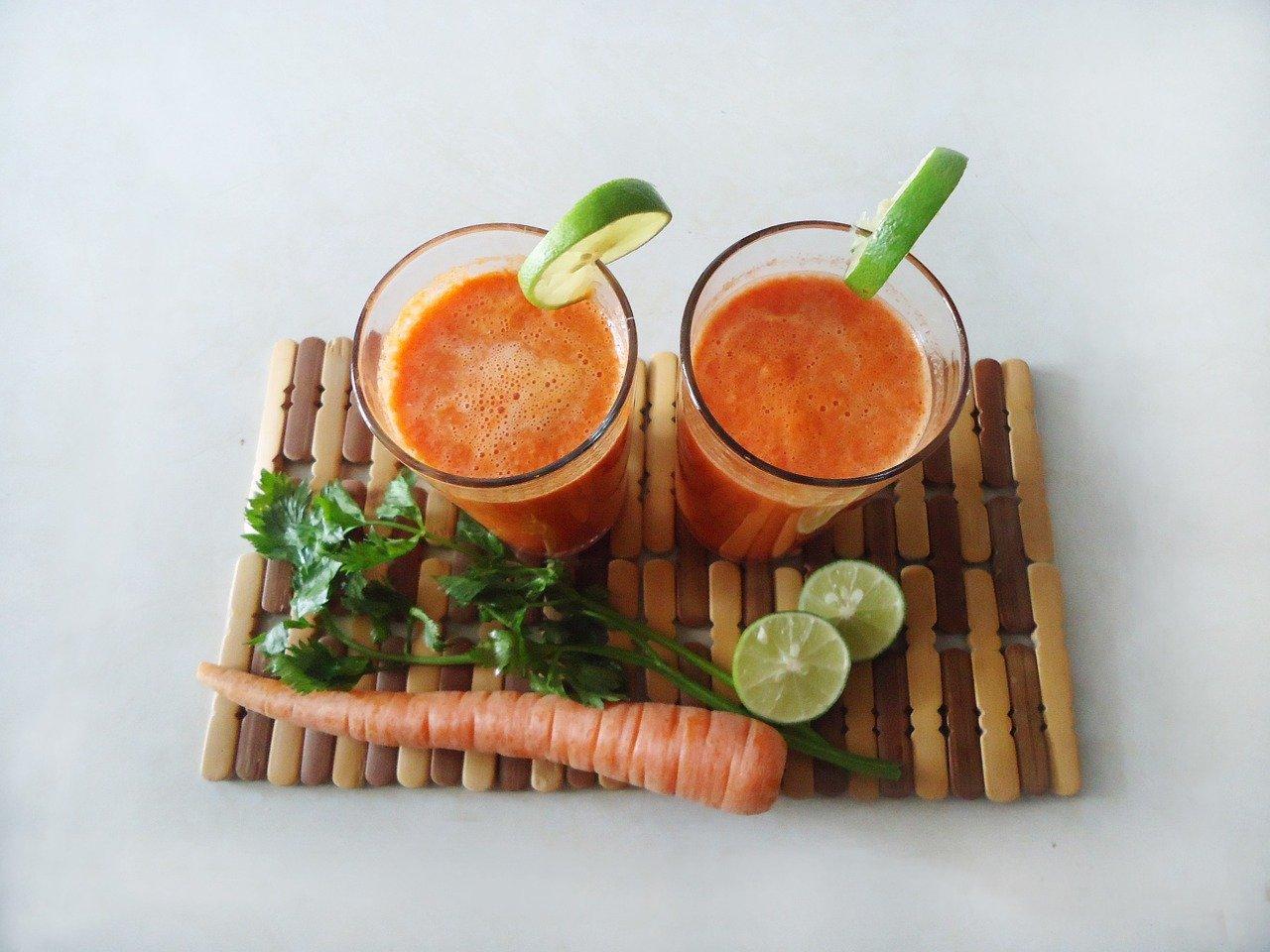 Warsztaty z tworzenia soków owocowo-warzywnych