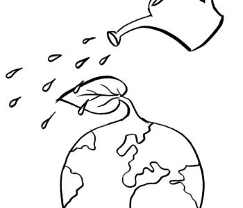 Dbajmy o Ziemię – chrońmy rośliny