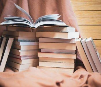 Wybierz najlepsze książki 2018 roku i wygraj pakiet powieści