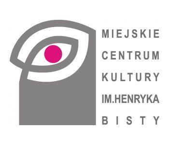 LOGO_MCK Miejskie Centrum Kultury im. H. Bisty w Rudzie Śląskiej