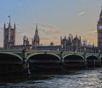 Leniwa niedziela z… architekturą Londynu