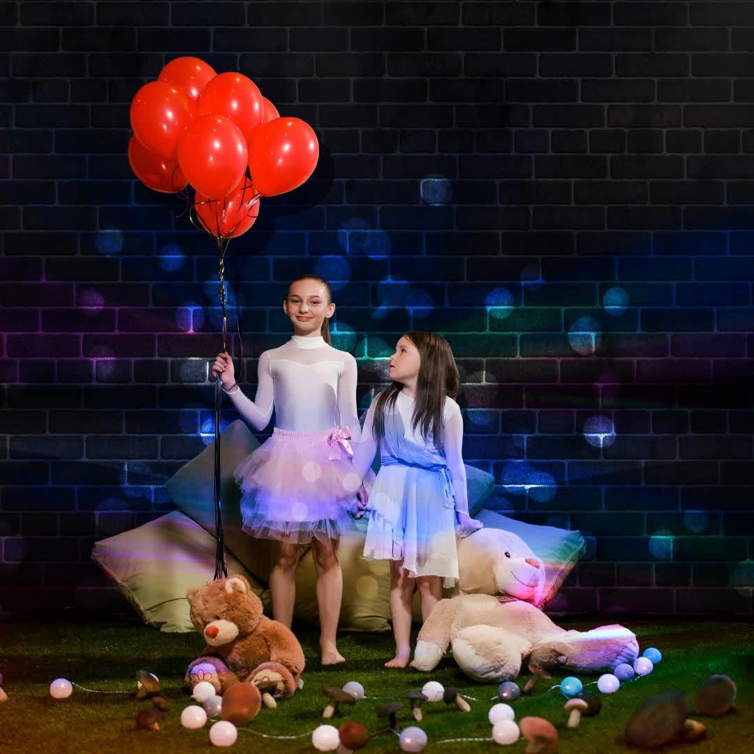 Mali poszukiwacze - kids - spektakl dla dzieci Łódź
