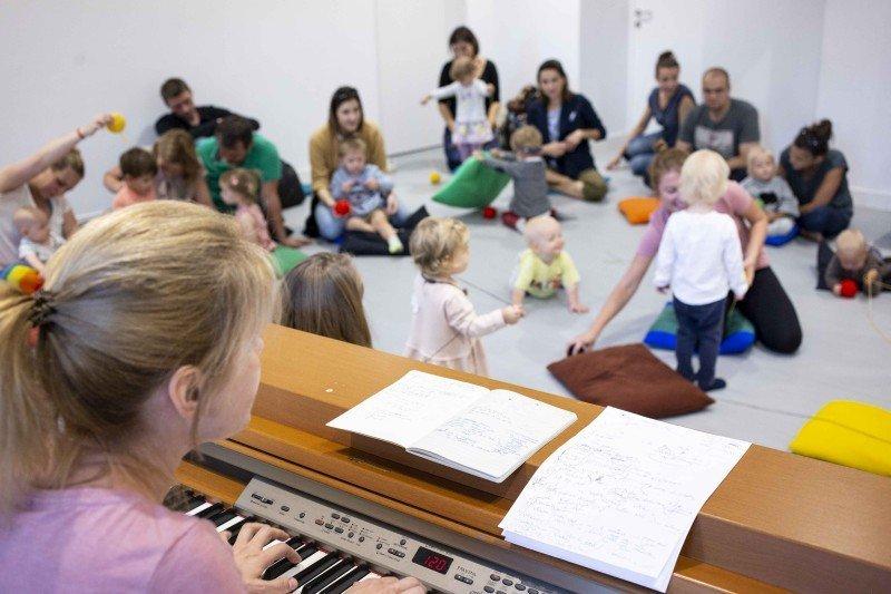 Wrocławski Teatr Lalek - My tu gramy - atrakcje dla dzieci Wrocłąw 2019