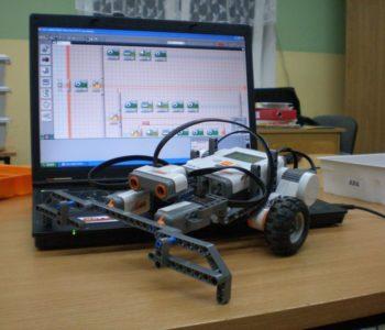 Rozwijające zajęcia dla przyszłych inżynierów