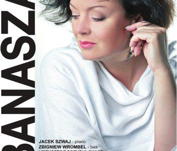 Koncert kolęd w wykonaniu Hanny Banaszak