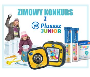 plussz junior konkurs