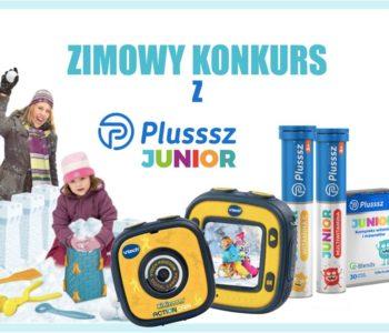 Zwycięzcy konkursu fotograficznego z Plusssz Junior!