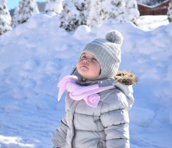 Warsztaty z cyklu Cztery pory roku w eksperymentach: Zima