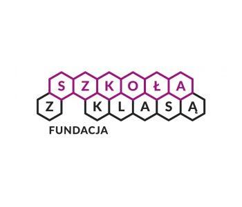 logo Szkola z klasa fundacja