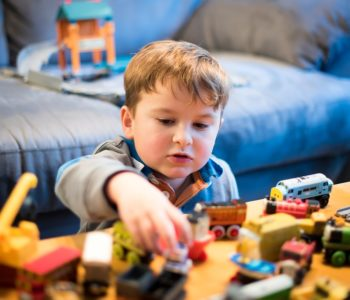 Jak zaaranżować pokój dziecka?