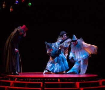 Czary Pana Dulkamary – Rodzinne Poranki Operowe. Mamy ZAPROSZENIA!