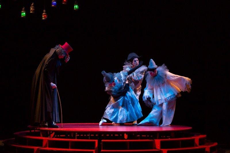 Czary Pana Dulkamary – Rodzinne Poranki Operowe