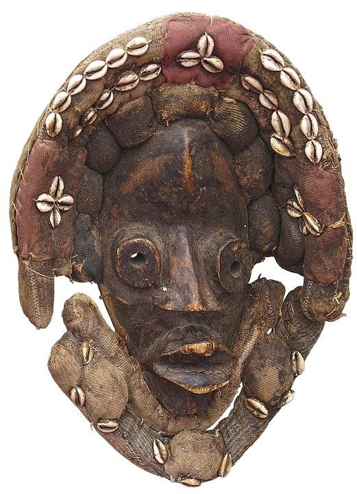 Wystawa Sztuki Afrykańskiej