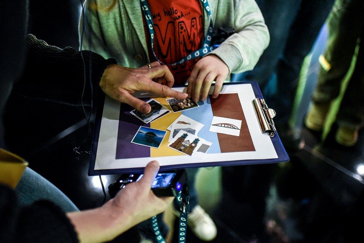 Poszukiwacze skarbów – specjalne oprowadzanie dla Dziadków i Babć z Wnukami i Wnuczkami