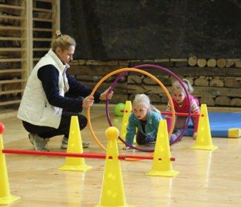 Program rekreacyjny Zdrowa Sobota