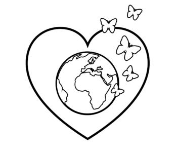 Kocham Ziemię