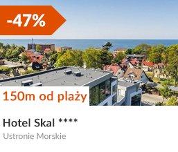 Hotel Skal 007