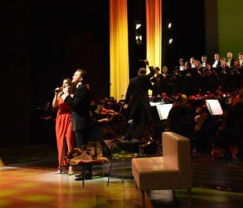 Koncert ostatkowy w Operze Krakowskiej