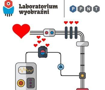 Z miłości do elektryczności w Laboratorium Wyobraźni