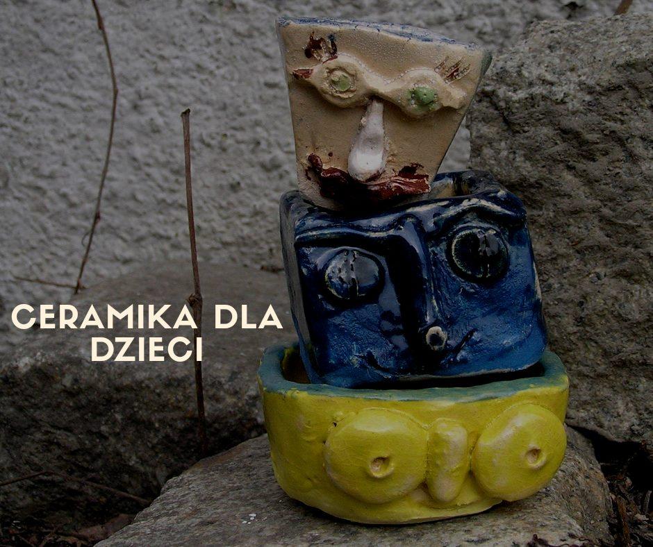 Ceramika dla dzieci