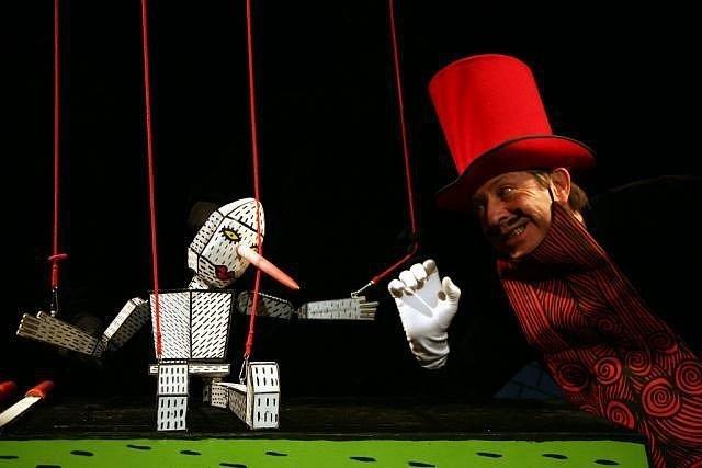 Wrzesień w Teatrze Pinokio