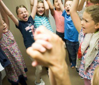 Harmider – warsztaty teatralne dla dzieci