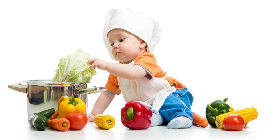 Warsztaty z dietetykiem: Dieta w żywieniu dziecka
