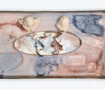 Mapa skarbów. Warsztaty rodzinne towarzyszące wystawie Anny Belli Geiger