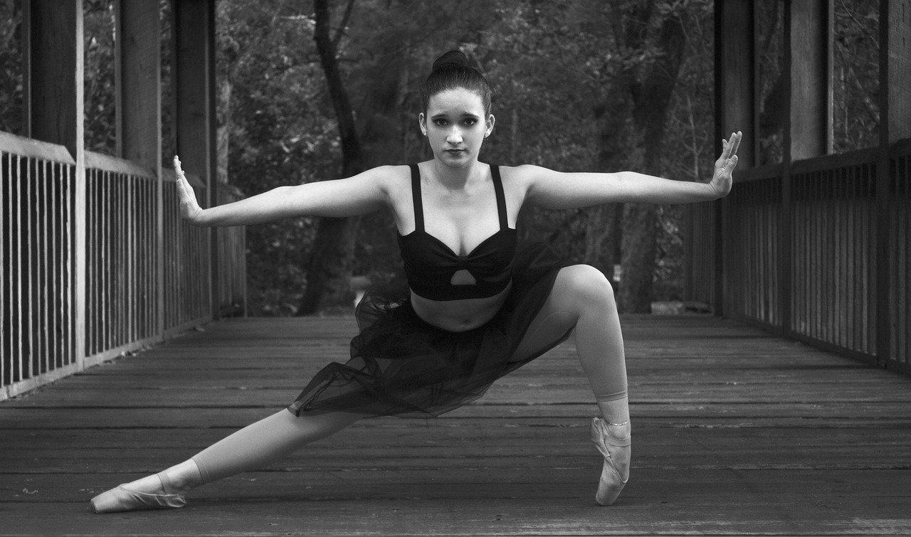 Zapisy na bezpłatne zajęcia taneczne
