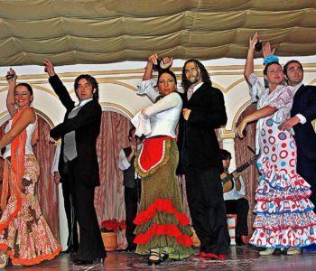 Festiwal Flamenco Wrocław - atrakcje dla dzieci i rodziców we Wrocłąwiu