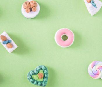 Warsztaty dekoracji cukierniczych dla dzieci