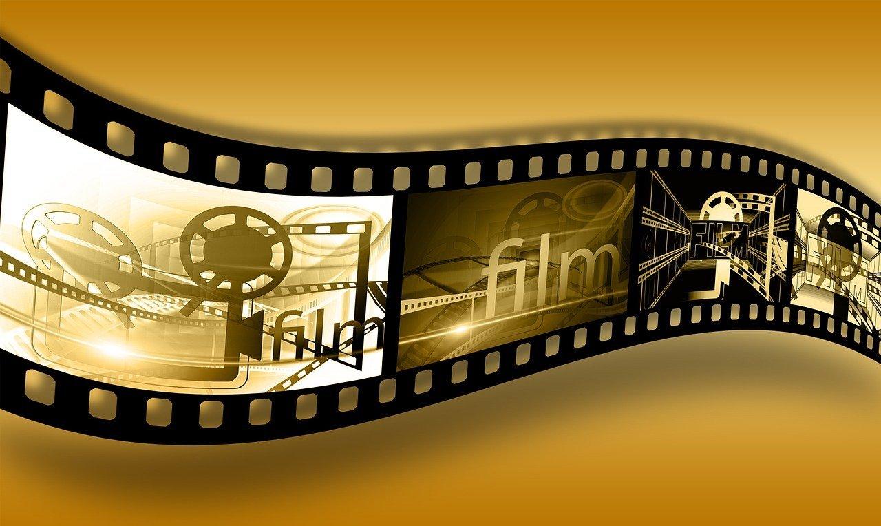 Akademia Filmowa Sfinksa: Warsztaty filmowe oraz projekcja filmu