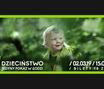 Kino Bodo: Dzieciństwo
