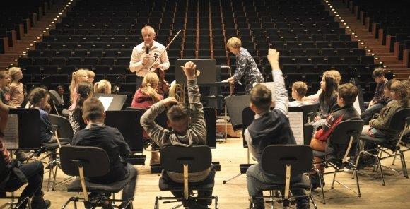 Filharmonia z klasą