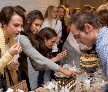 Trzecia gdańska edycja targów kosmetyków naturalnych Ekocuda