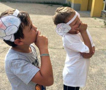 Odkryj naukowca w swoim dziecku