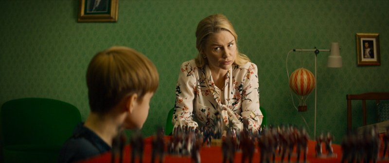 Dobry Czas z filmem i rodziną: Gra wojenna. Gliwice