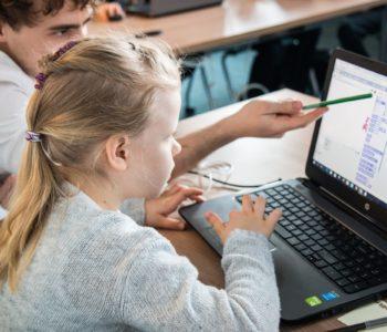 Otwarte zajęcia programowania z Kids Code Fun