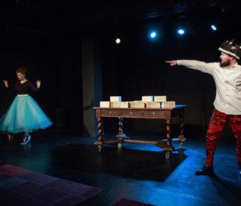 Ferie w Teatrze Gdynia Główna