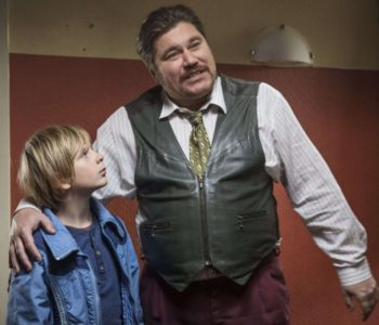 Dobry Czas z filmem i rodziną: Jestem William. Gliwice